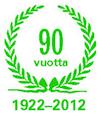 90 vuotta